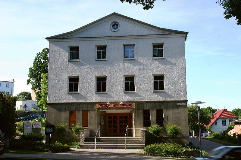 Kino Boltenhagen